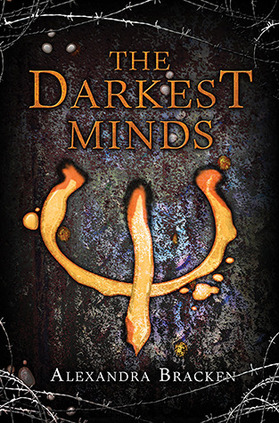 Book Review: The Darkest Minds