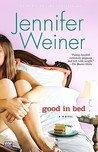 Good in Bed (Cannie Shapiro, #1)