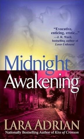 Midnight Awakening (Midnight Breed, #3)