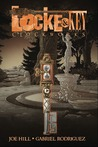 Locke & Key, Vol. 5: Clockworks (Locke & Key #5)