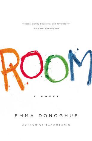 Room - Emma Donoghu