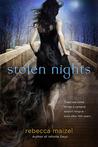 Stolen Nights (Vampire Queen, #2)
