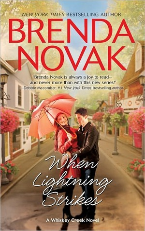 When Lightning Strikes (Whiskey Creek, #1)