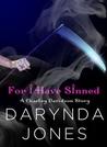 For I Have Sinned (Charley Davidson, #3.5)