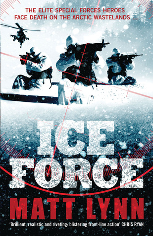 Ice Force (Death Force, #4)