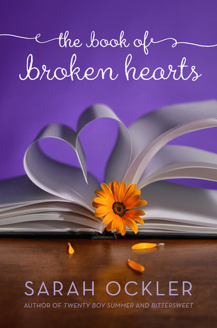 The Book of Broken Hearts