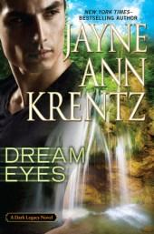 Dream Eyes (Dark Legacy #2)