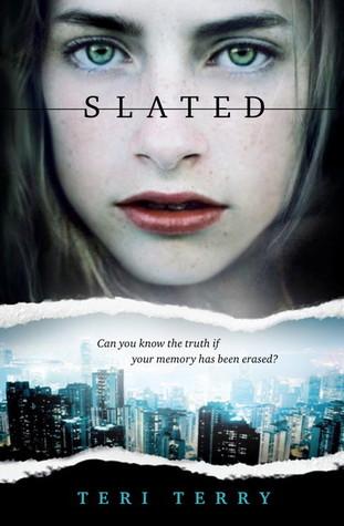 Slated (2013)
