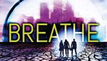 Breathe (Breathe #1) – Sarah Crossan