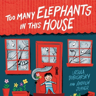 Too Many Elephants in this House