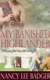 My Banished Highlander (Highland Games Through Time, #2)