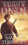 Savage Territory (Matt Jensen: The Last Mountain Man, #4)