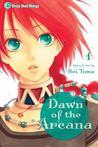 Dawn of the Arcana, Vol. 01