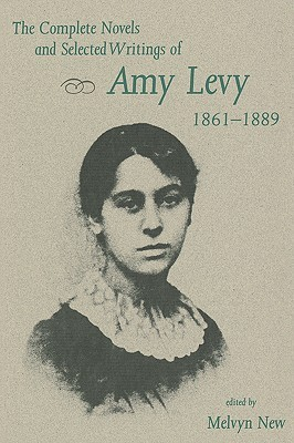 Image result for Amy Levy