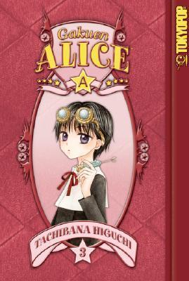 Gakuen Alice 3 - Tachibana Higuchi