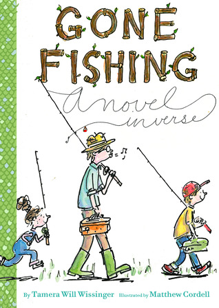 Gone Fishing A Novel