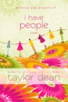 I Have People