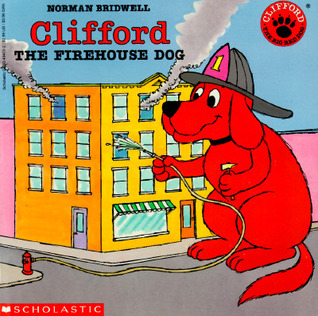 Happy Birthday Clifford