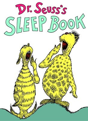 The Sleep Book by Dr. Seuss | Book Review