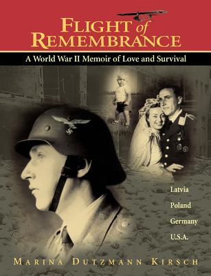 Flight of Remembrance: book review