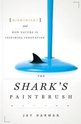 The Shark's Paintbrush by Jay Harman | books, reading, book covers