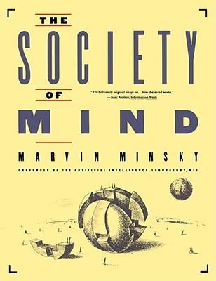 Marvin Minky's 'The Society of Mind'
