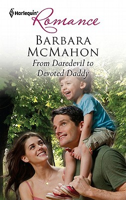From Daredevil to Devoted Daddy