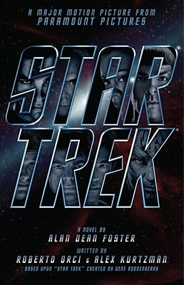Star Trek book review