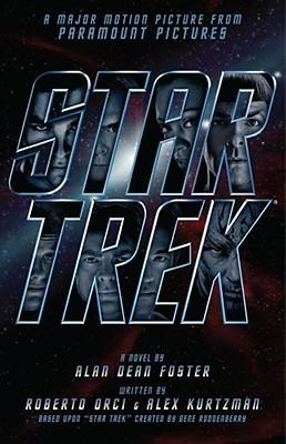 Star Trek book review