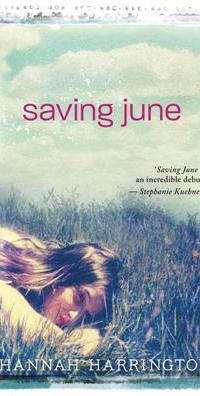 Saving June