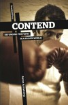 Contend by Aaron Armstrong
