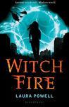 Witch Fire (Burn Mark, #2)