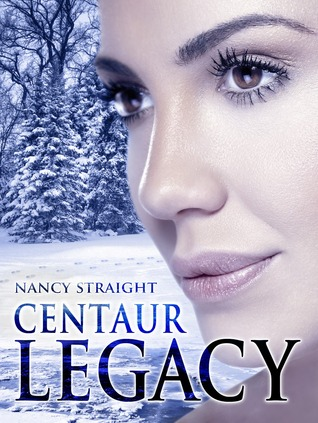 Centaur Legacy (Touched #2)