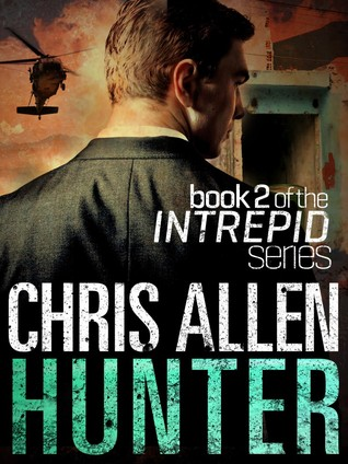 Hunter: Intrepid 2 (INTREPID, #2)