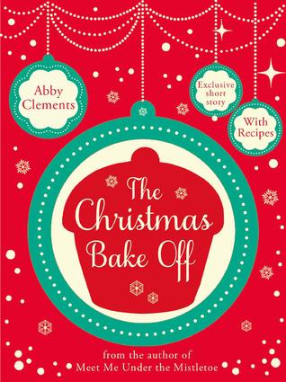 The Christmas Bake-Off