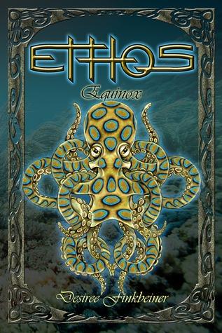 Ethos (Equinox, #2)