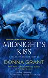 Midnight's Kiss (Dark Warriors, #5)