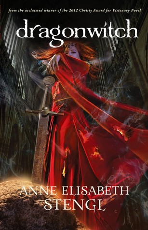Dragonwitch (Tales of Goldstone Wood #5)