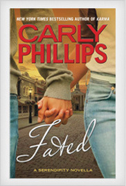 Fated by Carly Phillips