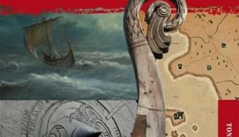 De Vikingen: Leven, Mythen en Kunst – Tony Allan