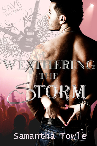 Wethering The Storm (The Storm, #2)