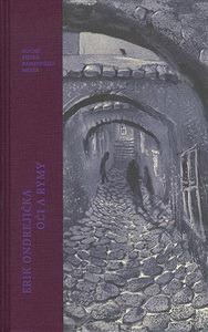 Oči a rýmy (Nočné piesne kamenného mesta)