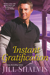 Instant Gratification (Wilder, #2)