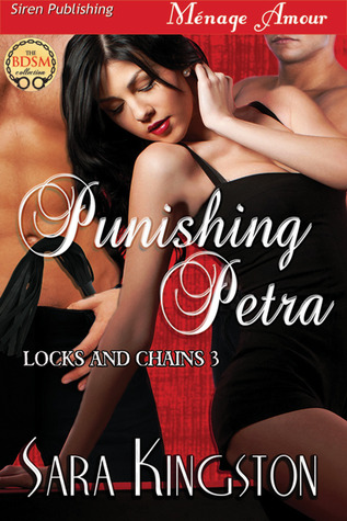 Punishing Petra (Locks and Chains #3)