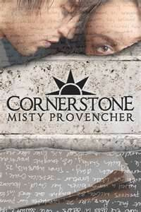Cornerstone (The Cornerstone Series, #1)