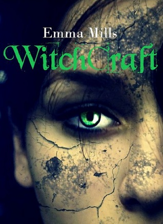 Witchcraft (Witchblood, #2)