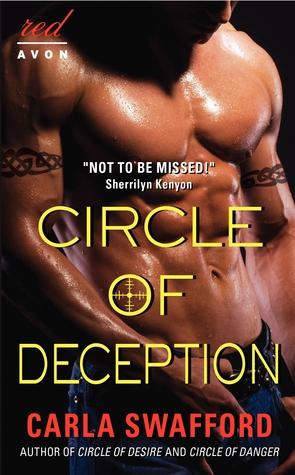 Circle of Deception by Carla Swafford