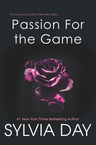Passion for the Game (Georgian, #2)