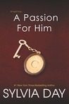 A Passion for Him (Georgian, #3)
