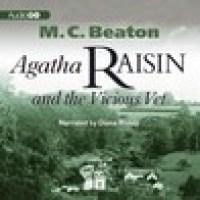 Review: Agatha Raisin and the Vicious Vet